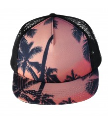 Finger in the Nose Sunblade Cap PALM TREE Finger in the Nose Sunblade Cap PALM TREE