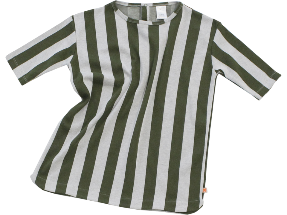 Free Shipping Cheapest Price Clearance Huge Surprise Sale - Checked Oversize T-Shirt - Tinycottons Tiny Cottons Cheap Low Cost rKD8r6IKF5