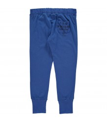 The Animals Observatory Dancer - Relaxed Blue Pants The Animals Observatory Dancer - Relaxed Blue Pants