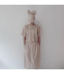 Caroline Bosmans Amino Acid Skirt PERFORATED Caroline Bosmans Amino Acid Skirt PERFORATED skin