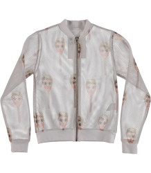Caroline Bosmans Fatty Acid Jacket POPSICLE Caroline Bosmans Fatty Acid Jacket POPSICLE LARGE