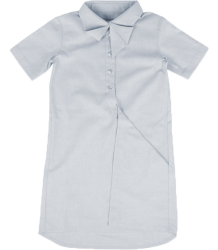 Ine de Haes Celia Shirt-Dress Ine de Haes Celia Shirt-Dress Dawn Blue