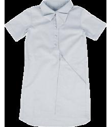 Ine de Haes Celia Shirt-Dress Ine de Haes Celia Shirt-Dress Dawn Blue
