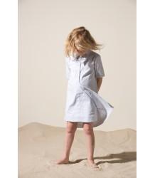 Ine de Haes Celia Shirt-Dress Ine de Haes Celia Shirt-Dress