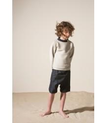 Ine de Haes Kor Shorts Ine de Haes Kor Shorts Jeans