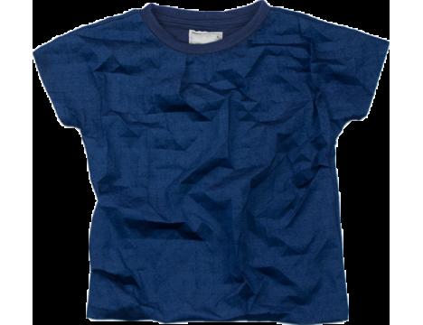 Ine de Haes Fo T-shirt CRACKLE