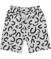 Beau LOves Drawstring Shorts MODERN LEOPARD Beau LOves Davenport Pants MODERN LEOPARD