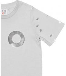 Beau LOves Fin T-shirt XO + MINI MASKS Beau LOves Fin T-shirt XO   MINI MASKS