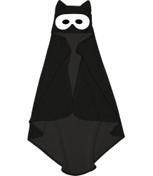 Beau LOves Hero Hooded Cape with Ears MASK Beau LOves Hero Hooded Cape with Ears MASK