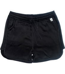 Repose AMS Short Gewassen Zijde Repose AMS Woven Short black