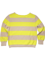 Repose AMS Gebreide Sweater STREEP Repose AMS Sweater STRIPE