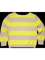 Repose AMS Knit Sweater STRIPE Repose AMS Sweater STRIPE