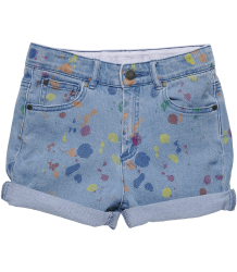Stella McCartney Kids Blake Short SPLAT Stella McCartney Kids Phoenix Short