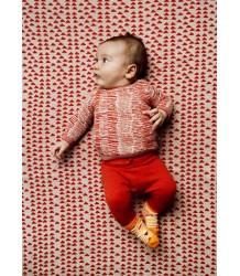 Kidscase Penny Pants Kidscase Panny Pants red