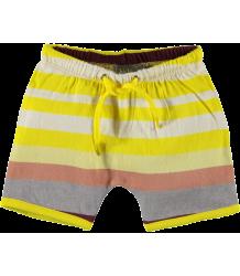 Kidscase Mikey Organic Shorts Kidscase Mikey Organic Shorts yellow