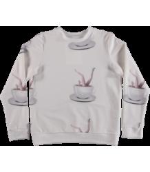Caroline Bosmans Proteine Sweatshirt CUP Caroline Bosmans Proteine Sweatshirt CUP