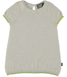 Kidscase Penny Baby Dress Kidscase Penny Baby Dress Naturel