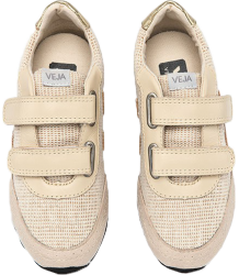 VEJA Arcade Small Jute Natural Gold Veja Arcade Small Jute Natural Gold