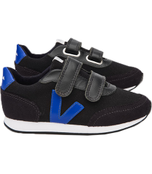 Arcade Small Black Indigo Veja Arcade Small Black Indigo