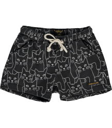 Finger in the Nose Trinity Fleece Short CATS Finger in the Nose Trinity Fleece Short CATS
