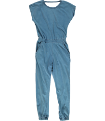 Finger in the Nose Ginger Jumpsuit INDIGO Finger in the Nose Ginger Jumpsuit INDIGO