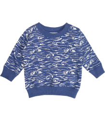 Simple Kids Sail Sweatshirt SURF Simple Kids Sail Sweatshirt SURF