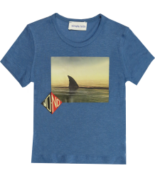 No Tee OCEAN Simple Kids No Tee OCEAN