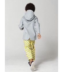 Gosoaky Hidden Dragon Rain Pants Gosoaky Hidden Dragon Regen Broek Streep