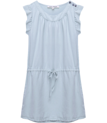 Ruby Tuesday Kids Isabel - Dress Miss Ruby Tuesday Isabel - Dress aqua grey