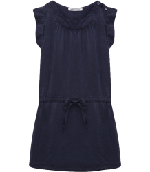 Ruby Tuesday Kids Isabel - Dress Miss Ruby Tuesday Isabel - Dress blue graphite