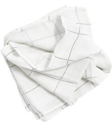 Tiny Cottons Swaddle GRID Tiny Cottons Swaddle GRID