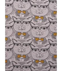 Emile et Ida Tee Shirt, Round Neck, SS CAT Emile et Ida Tee Shirt, Round Neck, SS CAT