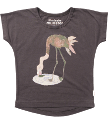 Munster Kids Flamingo Tee Munster Kids Flamingo Tee