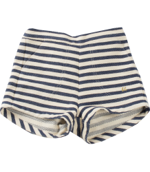 Bobo Choses High-waisted STRIPED Shorts Bobo Choses High-waisted STREEP Short