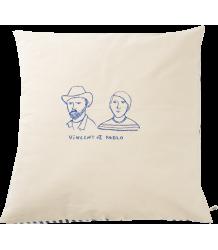 Bobo Choses Cushion Cover VINCENT ET PABLO Bobo Choses Kussensloop VINCENT ET PABLO