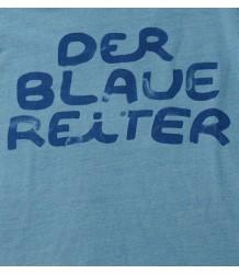 Bobo Choses Short Sleeve T-shirt DER BLAUE REITER Bobo Choses T-shirt korte mouw DER BLAUE REITER