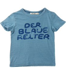 Bobo Choses T-shirt korte mouw DER BLAUE REITER Bobo Choses T-shirt korte mouw DER BLAUE REITER