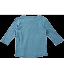 Bobo Choses T-shirt ¾ Sleeve BIG FRUITS Bobo Choses T-shirt 3/4 mouw GROOT FRUIT