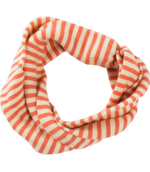 Bobo Choses Striped Headband Bobo Choses Gestreepte Hoofdband rood
