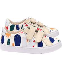 Bobo Choses Veja Sneakers MATISSE Veja Esplar Small Jazz White BOBO CHOSES