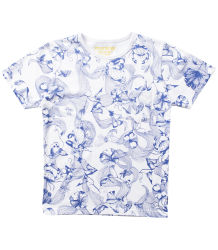 Munster Kids Flora and Fauna Tee Munster Kids Flora and Fauna Tee
