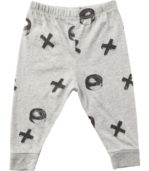 Munster Kids Game On Pants Munster Kids Game On Pants grey