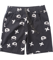 Munster Kids X Wheels Shorts Munster Kids X Wheels Short