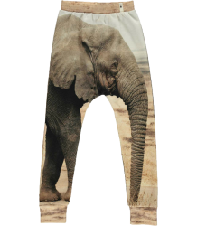 Popupshop Baggy Leggings ELEPHANT Popupshop Baggy Leggings OLIFANT