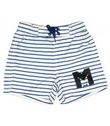 Mini Rodini STREEP Swimshorts Mini Rodini STRIPE Swimshorts blue