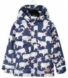 Mini Rodini Edelweiss HIPPO Jacket Mini Rodini Edelweiss HIPPO Jacket