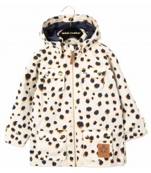 Mini Rodini TACHES Jacket Mini Rodini TACHES Jacket