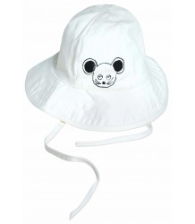 Mini Rodini MOUSE Sun Hat Mini Rodini MOUSE Sunhat