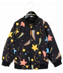 Mini Rodini SPACE Jacket Mini Rodini SPACE Jacket