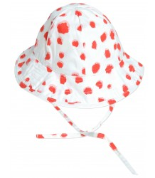 Mini Rodini Sun Hat TACHES Mini Rodini Sun Hat TACHES